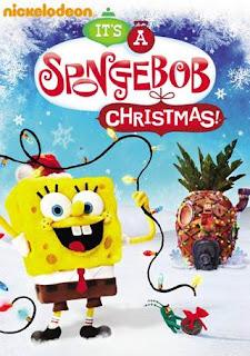Bob Esponja – Navidad Esponjosa Online