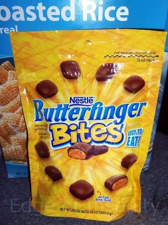 how to make butterfinger bites