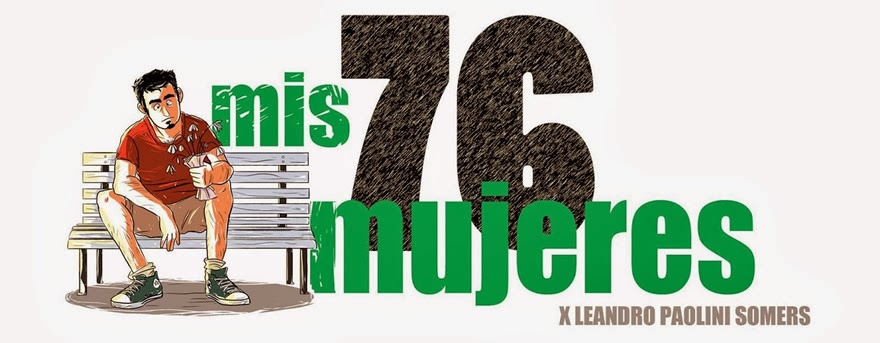 Mis 76 Mujeres