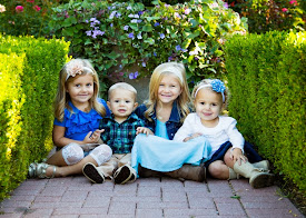 Our 4 Beautiful Blessings