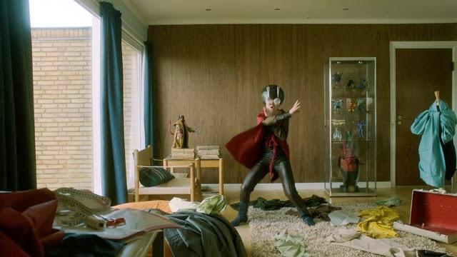 """Imágenes de la película """"Antboy"""""""