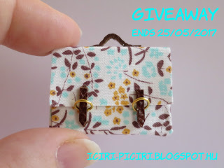 giveaway - Iciri piciri blog