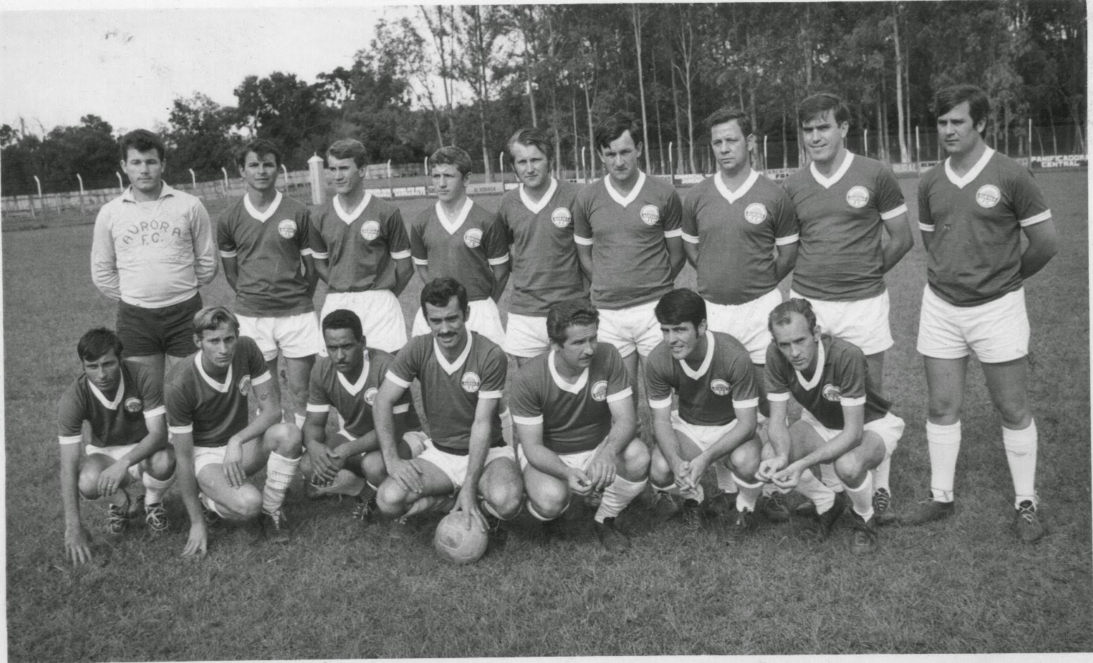1969-Aurora Futebol Clube
