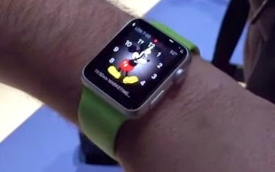 Apple Watch Software Tour – This is how it works