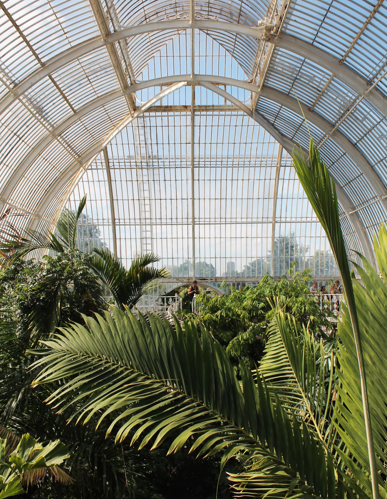 Kew Gardens, Things to do in London