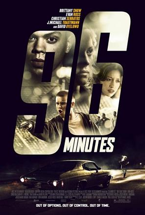 FREE 96 Minutes MOVIES FOR PSP IPOD