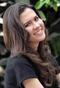 Profil dan biografi lengkap michelle joan artis for Dans joam
