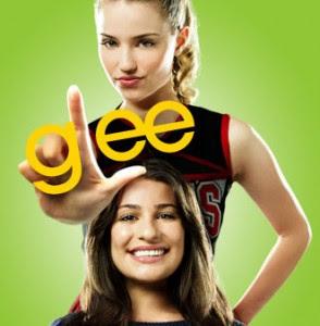 glee, Lesbian TV Watch Online lesbian media