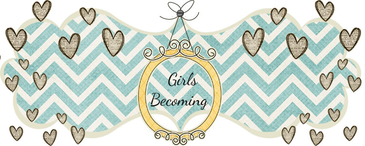 Girls Becoming