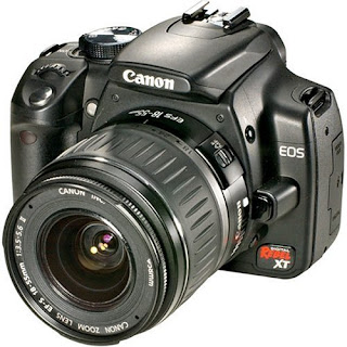 canon eos rebel x8 picture