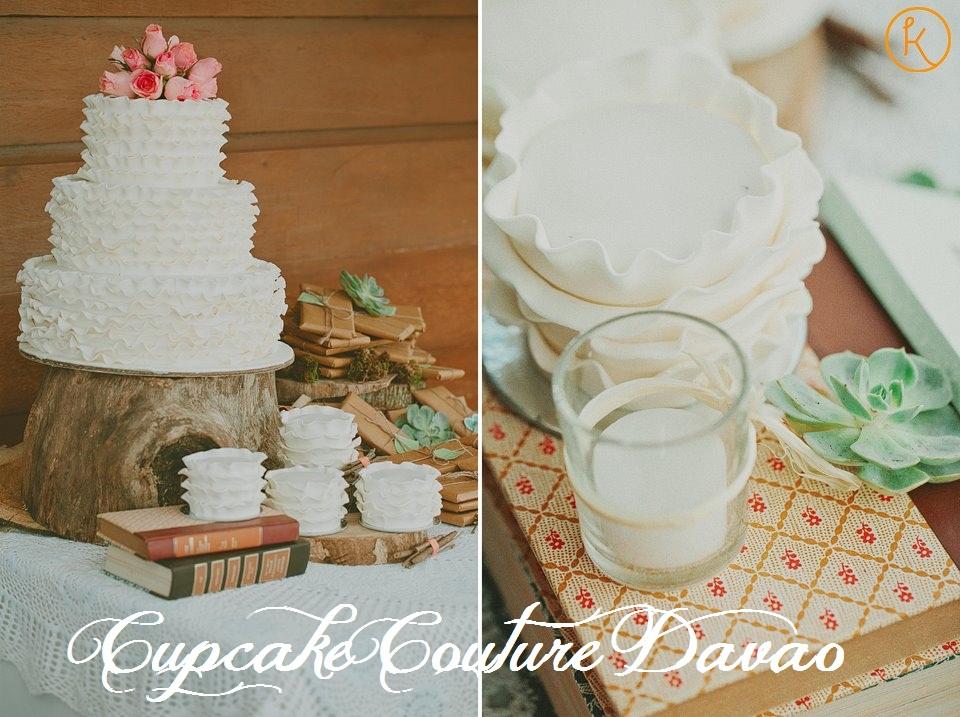 Cupcake Couture Davao