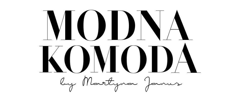 Modna Komoda - osobisty blog o lifestylu