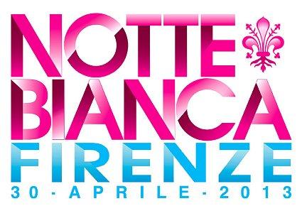 Firenze Notte Bianca 2013