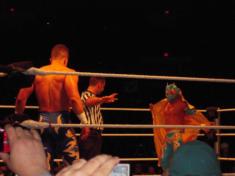 sin cara mask off. wrestler sin cara without mask