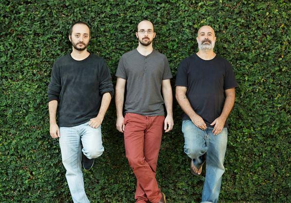 Sylvio Fraga Trio