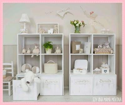 Soy una mama molona habitaciones infantiles - Vtv mobiliario infantil catalogo ...