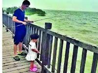 Ajak Putrinya Keliling Dunia, Ayah Jual Rumah dan Bisnisnya