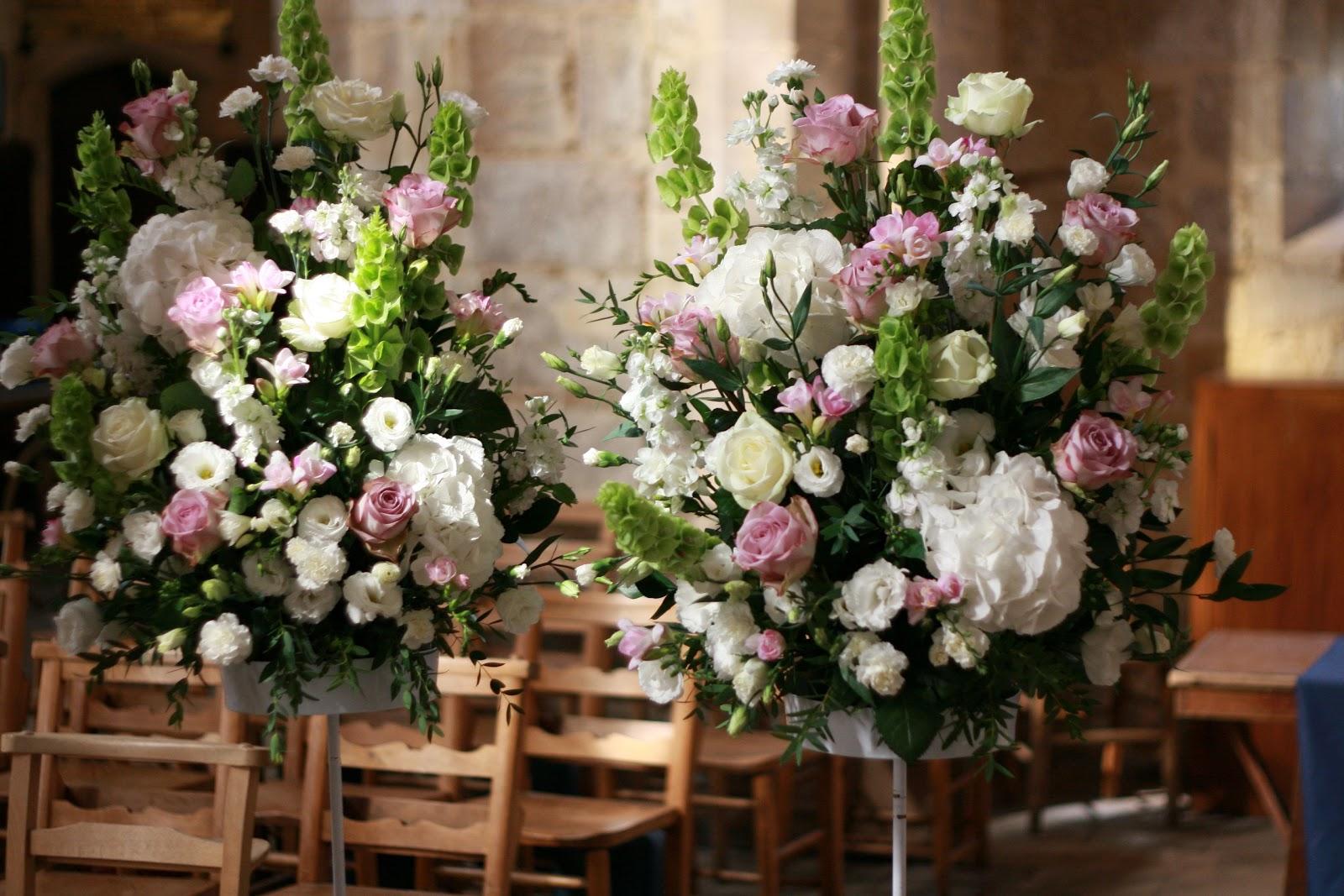 flowers for a church wedding - wedding flowers 2013