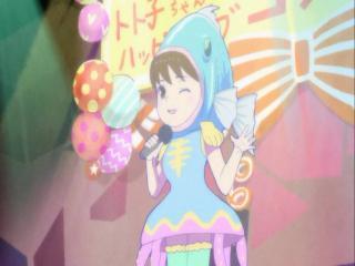 Osomatsu-San – Episódio 08