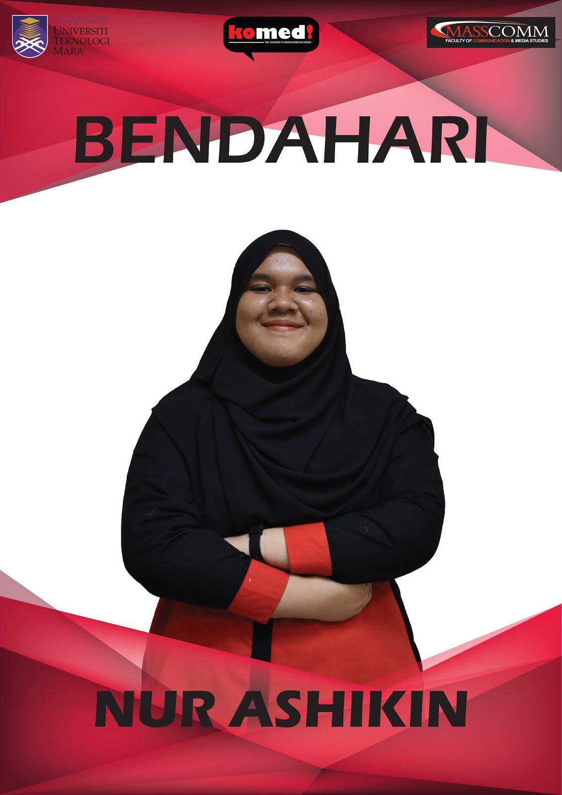 BENDAHARI