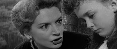 Suspense (The Innocents)