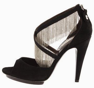 püsküllü ayakkabı modelleri
