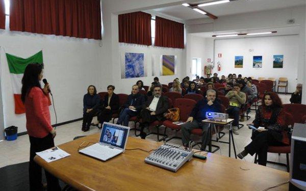 La comunità romena in italia: dicembre 2012