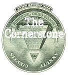 The Cornerstone&#39;s Official Logo