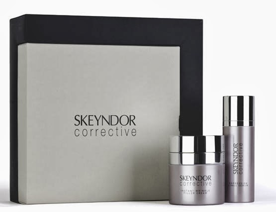 SORTEO SKEYNDOR EN BEAUTY BLOG
