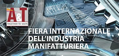 A Torino, il 3-5 maggio saremo presenti alla