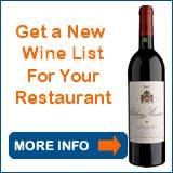 Restaurant Wine Suppliers