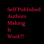 Join Self-Published Authors Making It Work on Facebook
