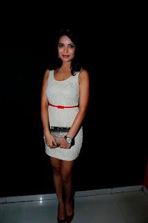 Adonika Latest Stills at Aravind 2 Audio Launch