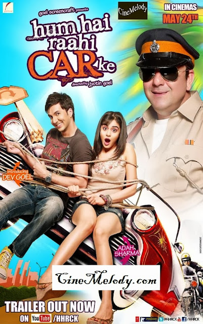 Hum Hai Raahi Car Ke  Hindi Mp3 Songs Free  Download  2013