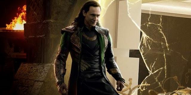 Joss Whedon diz porque Loki não está em Vingadores: Era de Ultron