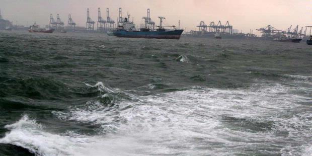 TNI AL Temukan 3.000 Kasus Kejahatan Laut
