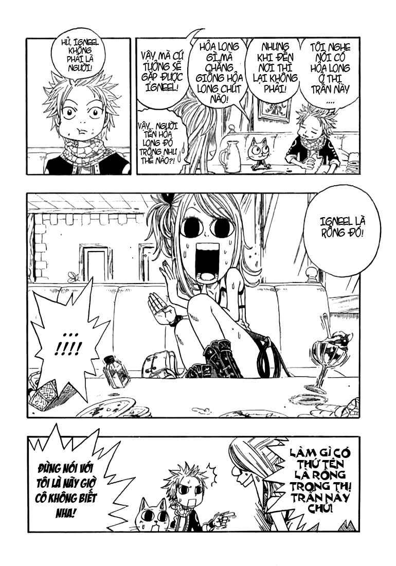 Fairy Tail chap 1 page 20 - IZTruyenTranh.com