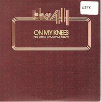 The 411 feat. Ghostface Killah - On My Knees (CDS) (2004)