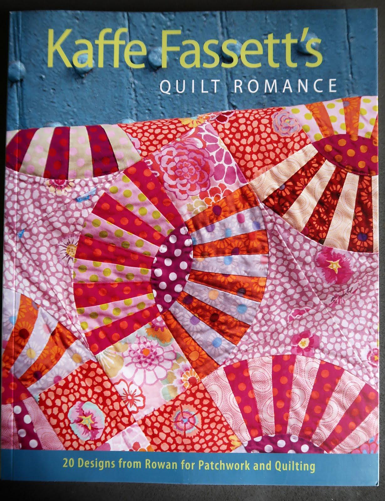Kaffe Fassett's Quilt Romance (click!)