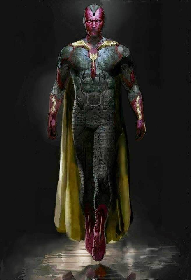 marvel film vision