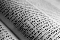 Pesquisadores devem lançar em breve versão mais precisa do Antigo Testamento