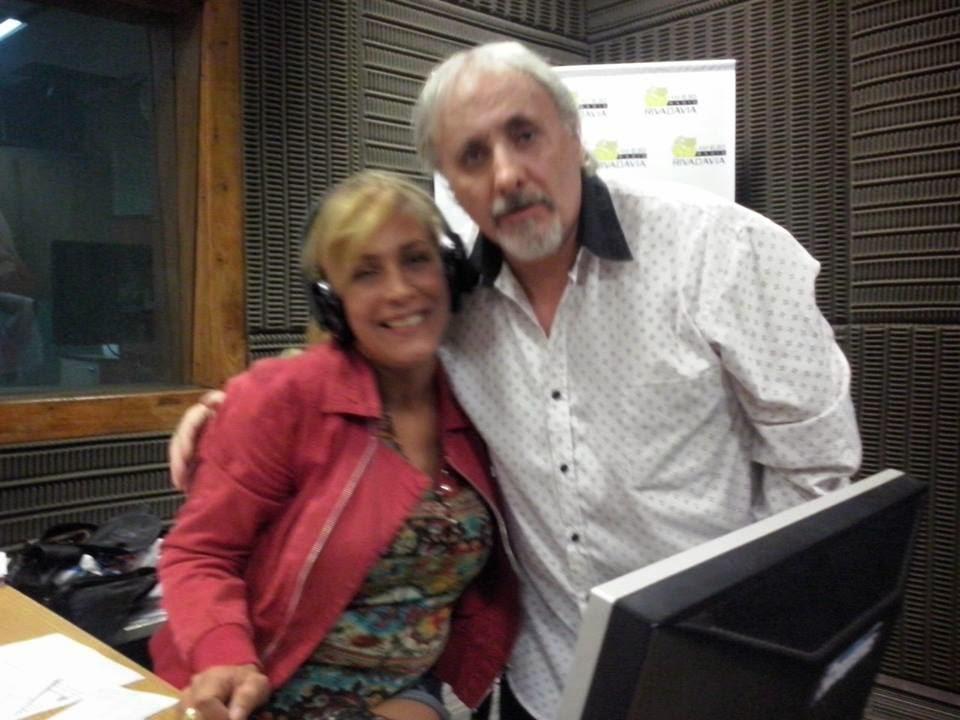 radio rivadavia 03-02-2014