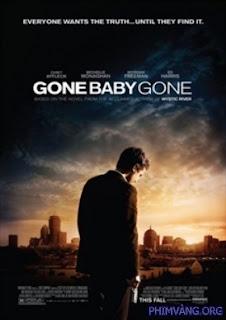 Gone Baby Gone - Đứa Bé Mất Tích