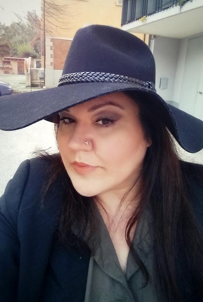 cappello gipsy H&M