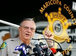 Birther Report Sheriff Joe Arpaio Larry Klayman Barack Obama Immigration Executive Action Hearing