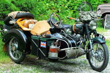 N.H. 2011 with sidecar