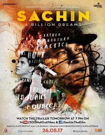 Sachin 2017 Hindi 700MB Desi Pre-DVDRip bootstrap [downloadhub]