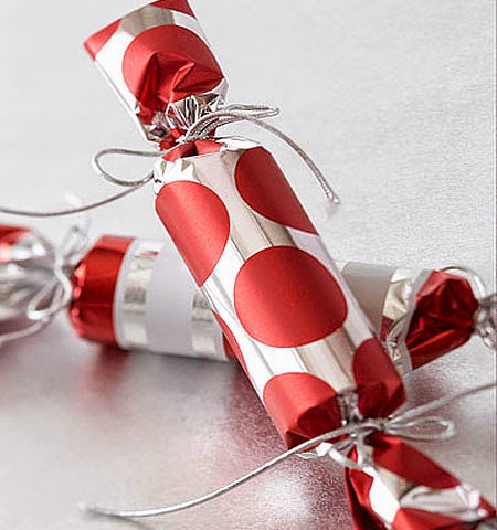 Бонбон опаковка на коледни подаръци за деца