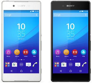 harga HP Sony Xperia Z4 terbaru 2015