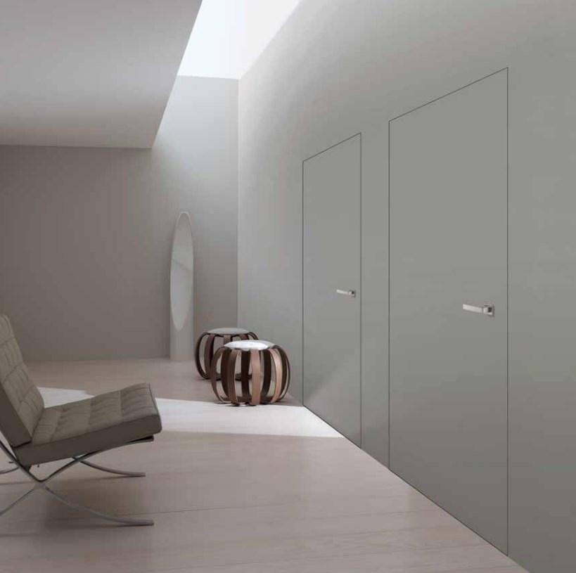 Porte finestre parquet arredamento e non solo porte - Finestre filo muro ...